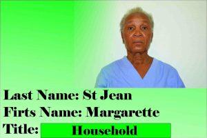 Jesus Medical's Household
