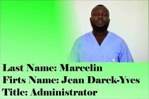 Jesus Medical's Administrator